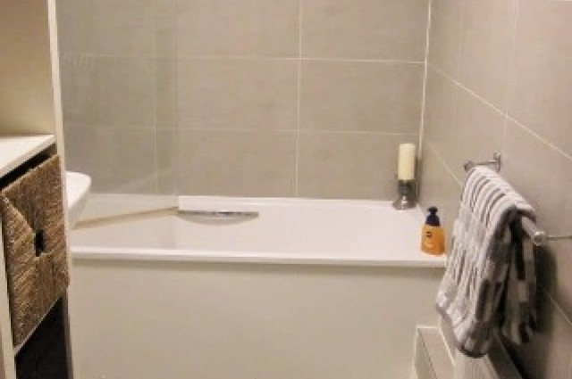 Image of room for rent in flatshare Woodberry Down  London N4 sixth photo