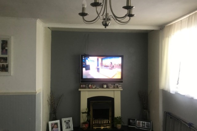Image of room for rent in flatshare Kentish Town NW1 seventh photo
