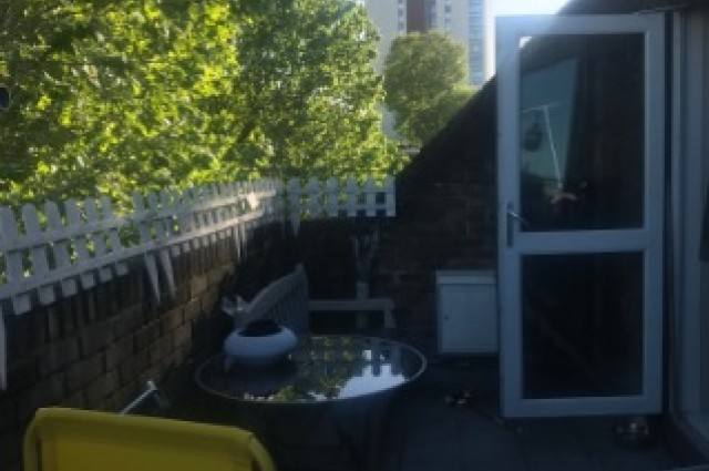 Image of room for rent in flatshare Kentish Town NW1 eighth photo