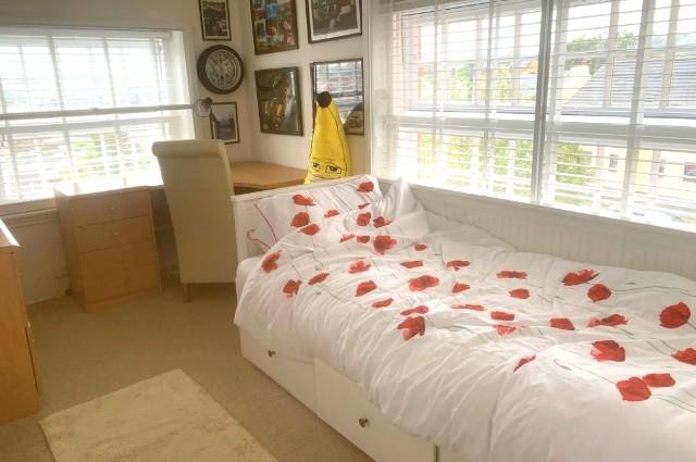 Image of room for rent in flatshare Bideford, Devon EX39