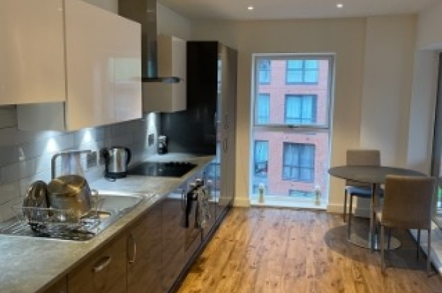 Image of room for rent in flatshare Woolwich SE18 ninth photo