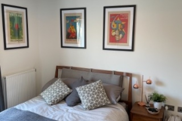 Image of room for rent in flatshare Woolwich SE18