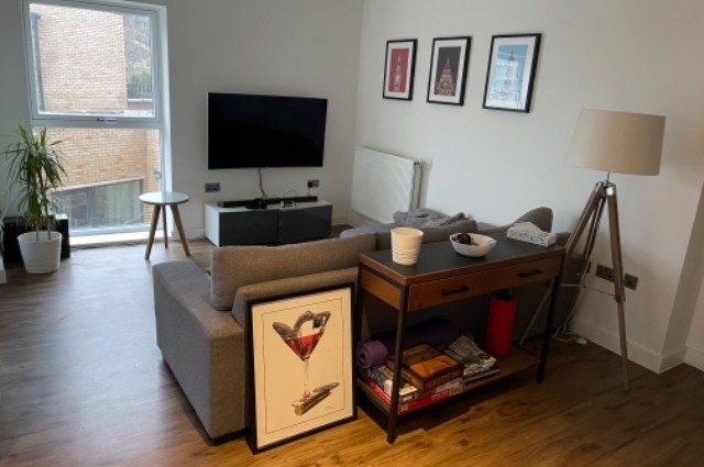 Image of room for rent in flatshare Woolwich SE18 eighth photo