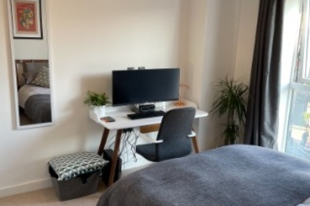 Image of room for rent in flatshare Woolwich SE18 third photo