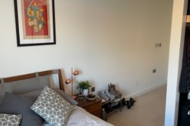 Image of room for rent in flatshare Woolwich SE18 fifth photo