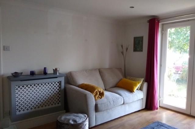 Image of room for rent in flatshare Newbury, Berks. RG14 fifth photo