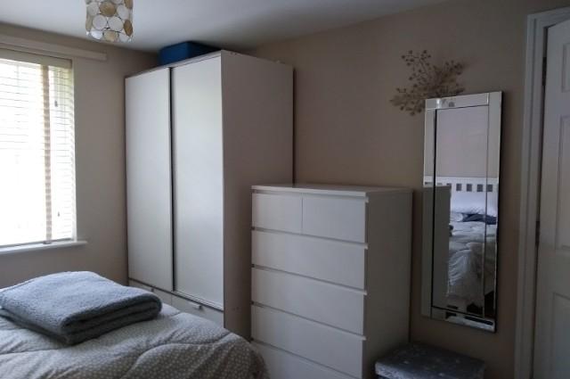 Image of room for rent in flatshare Newbury, Berks. RG14 second photo