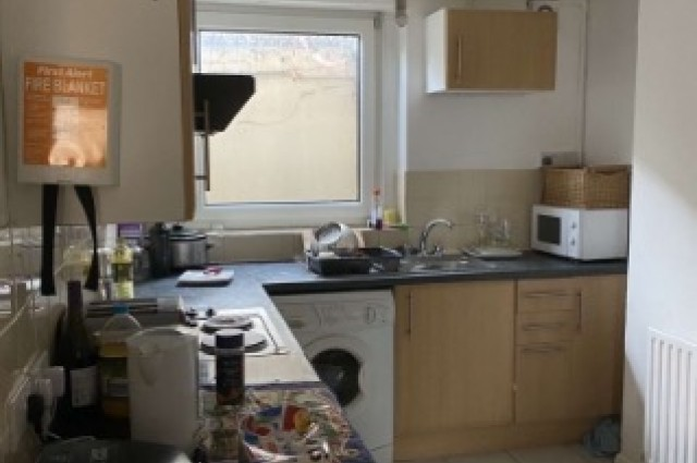 Image of room for rent in house share Brighton, East Sussex BN2 sixth photo