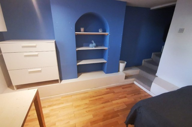 Image of room for rent in house share Harborne, Birmingham West Midlands B17 fourth photo