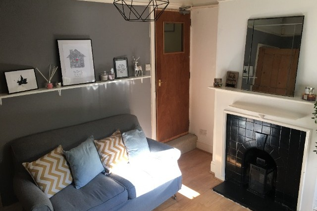 Image of room for rent in house share Harborne, Birmingham West Midlands B17 seventh photo