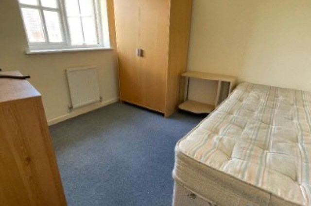 Image of room for rent in flatshare Didcot, Oxon. OX11