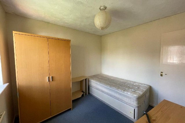 Image of room for rent in flatshare Didcot, Oxon. OX11 second photo