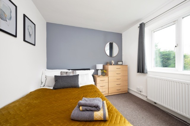 Image of room for rent in house share Oxford OX4 fifth photo