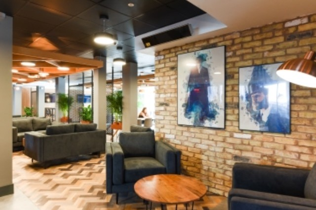 Image of room for rent in flatshare Birmingham, West Midlands B4 seventh photo
