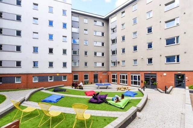Image of room for rent in flatshare Birmingham, West Midlands B4 second photo