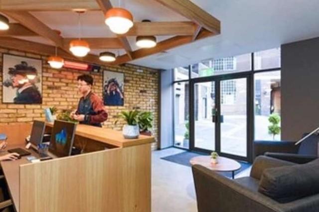 Image of room for rent in flatshare Birmingham, West Midlands B4