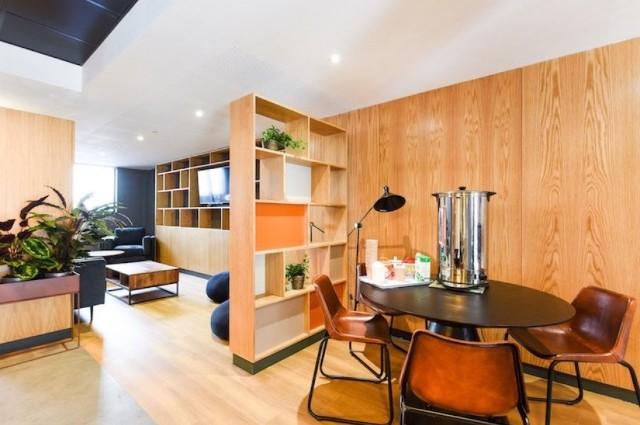 Image of room for rent in flatshare Birmingham, West Midlands B4 fifth photo