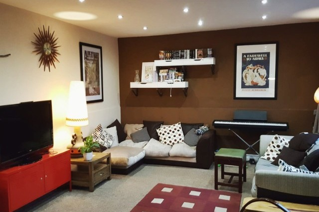 Image of room for rent in house share Leigh, Manchester M28