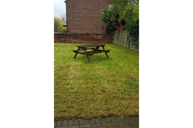 Image of room for rent in house share Stretford, Manchester South M32 seventh photo