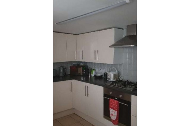 Image of room for rent in house share Stretford, Manchester South M32 third photo