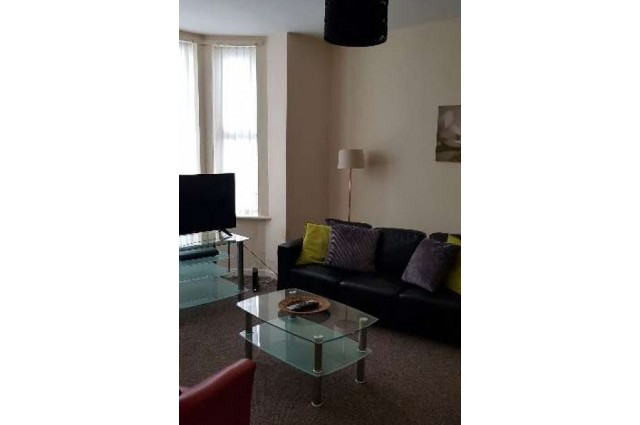 Image of room for rent in house share Stretford, Manchester South M32 second photo