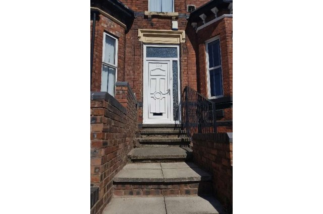 Image of room for rent in house share Stretford, Manchester South M32 eighth photo