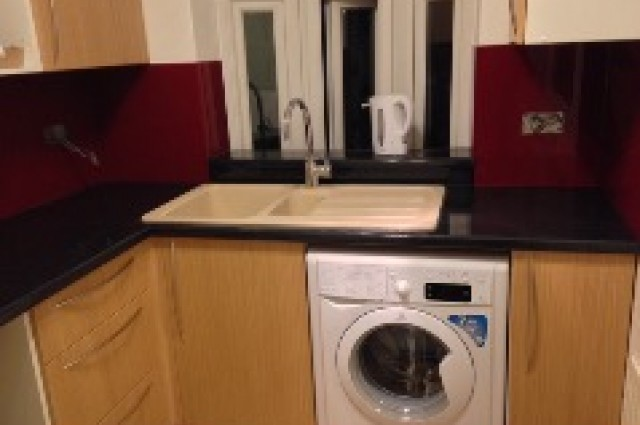 Image of room for rent in house share North Finchley, London N12 seventh photo