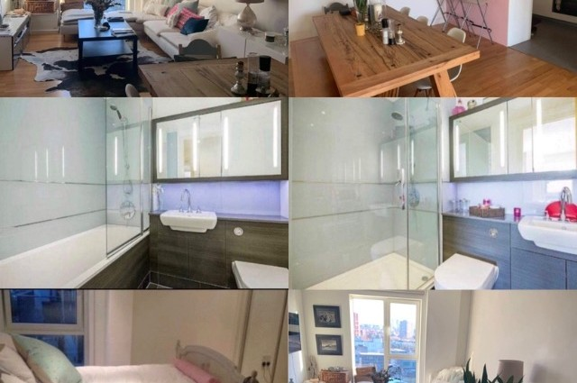 Image of room for rent in flatshare Battersea SW18 third photo