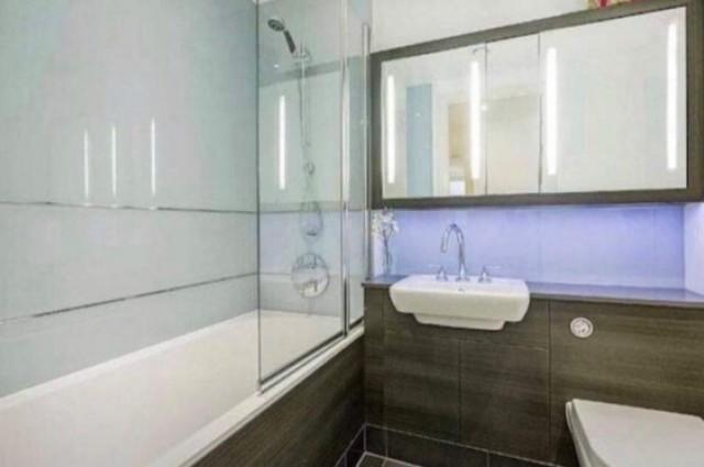 Image of room for rent in flatshare Battersea SW18