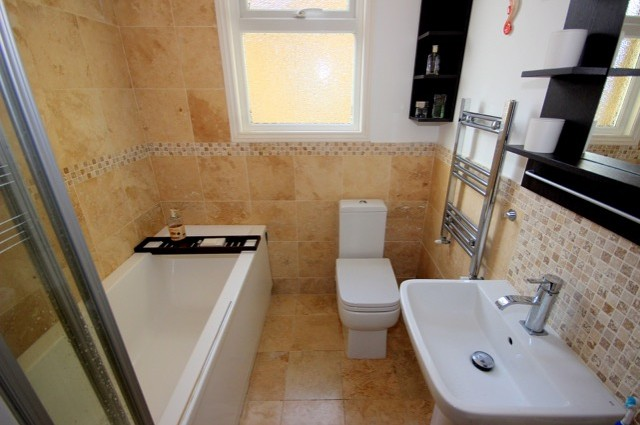 Image of room for rent in flatshare Streatham SW16 fourth photo