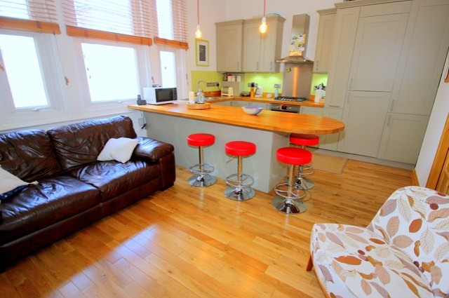 Image of room for rent in flatshare Streatham SW16