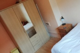 Image of room for rent in flatshare Bow, London E3