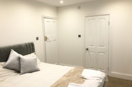 Image of room for rent in house share South Woodford, London IG8