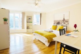 Image of room for rent in flatshare Ilford, London IG1