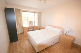 Image of room for rent in flatshare St John\'s Wood, London NW6