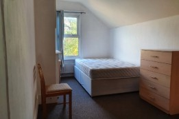 Image of room for rent in house share Oxford OX2