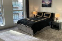 Image of room for rent in house share Upton Park, London E13
