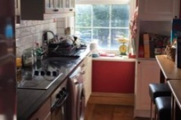 Image of room for rent in flatshare Walworth, London SE1