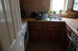 Image of room for rent in flatshare Spitalfields E1