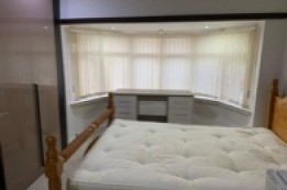 Image of room for rent in house share Hall Green, West Midlands B28