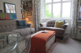 Image of room for rent in flatshare Muswell Hill, London N10