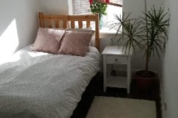 Image of room for rent in flatshare Brentford, London TW8