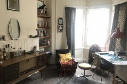Image of room for rent in flatshare Clifton, Bristol BS8