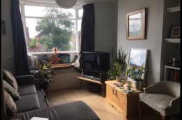 Image of room for rent in house share Leamington Spa, Warwicks. CV32