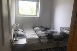Image of room for rent in flatshare Kentish Town NW1