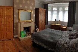 Image of room for rent in house share Mitcham, London CR4