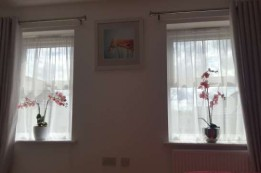 Image of room for rent in house share Nuneaton, Warwicks. CV10