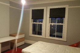 Image of room for rent in flatshare Clapham Common SW4