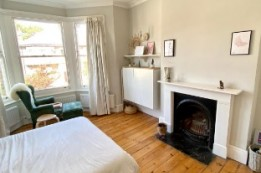 Image of room for rent in house share Hither Green, London SE13