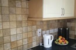 Image of room for rent in flatshare Bedford MK40